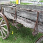 #100-Wagon Old