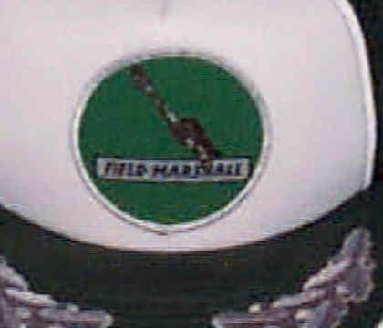 Fieldmarshall Cap