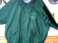 #235  Jacket  Fieldmarshall