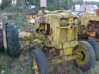 #239 – Minneapolis Moline  335 Industrial
