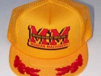 #242  Minneapolis Moline  Cap