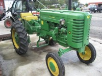 #25- John Deere M