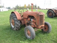 #27- Case LA  Farm Tractor