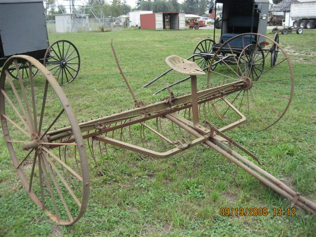 Antique Hay Rake Parts : John deere hay rake parts car interior design
